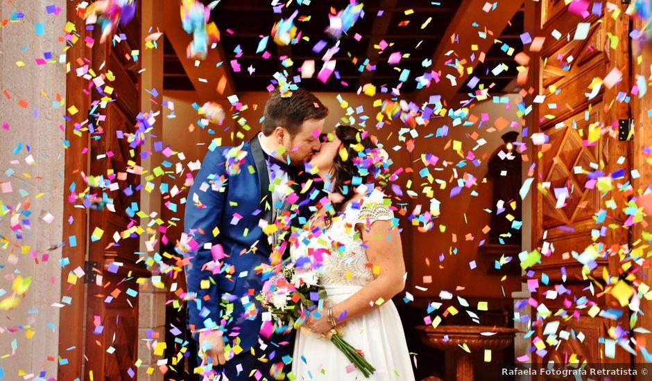 El matrimonio de Andres y Veronica en Graneros, Cachapoal