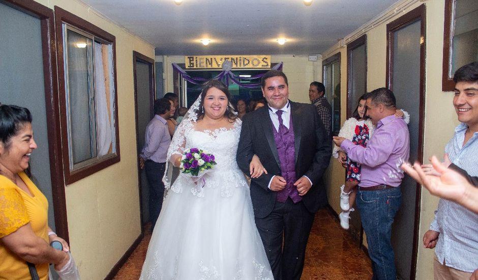 El matrimonio de Héctor  y Nicol en Chillán, Ñuble