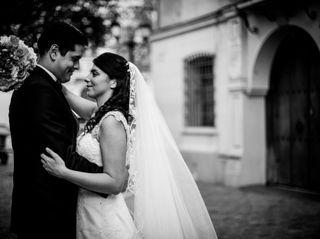 El matrimonio de Ivonne y Sebastián
