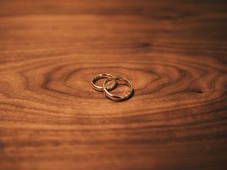 El matrimonio de Kathia y Felipe 1