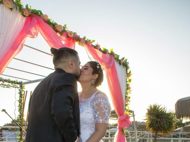 El matrimonio de Manuel y Natalia en Copiapó, Copiapó 4