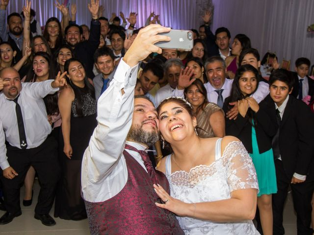 El matrimonio de Manuel y Natalia en Copiapó, Copiapó 6