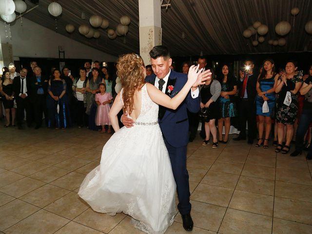 El matrimonio de Gonzalo y Catalina en Maipú, Santiago 2