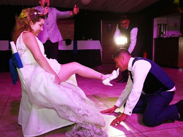 El matrimonio de Gonzalo y Catalina en Maipú, Santiago 3