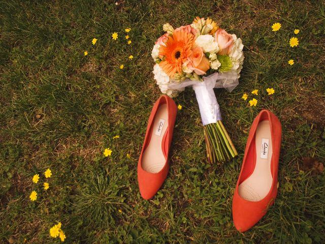 El matrimonio de Sergio  y Eugenia  en Limache, Quillota 8