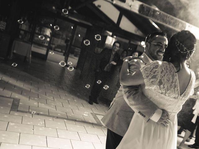 El matrimonio de Sergio  y Eugenia  en Limache, Quillota 18