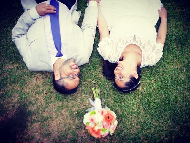 El matrimonio de Sergio  y Eugenia  en Limache, Quillota 19