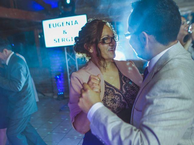 El matrimonio de Sergio  y Eugenia  en Limache, Quillota 21