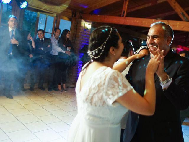 El matrimonio de Sergio  y Eugenia  en Limache, Quillota 23