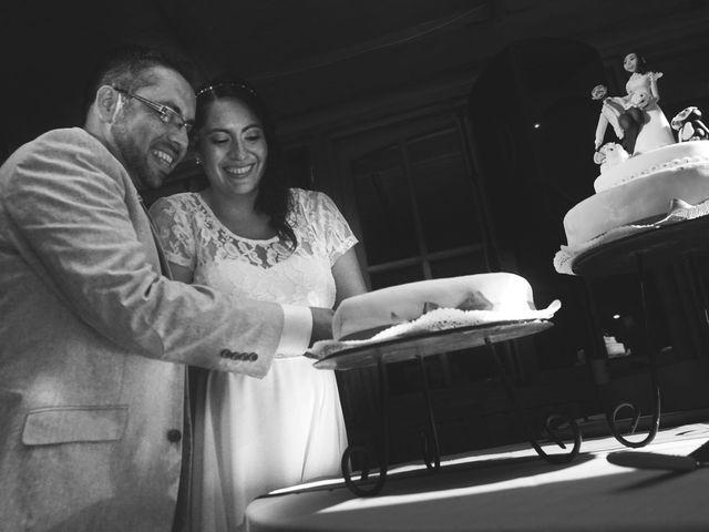 El matrimonio de Sergio  y Eugenia  en Limache, Quillota 24