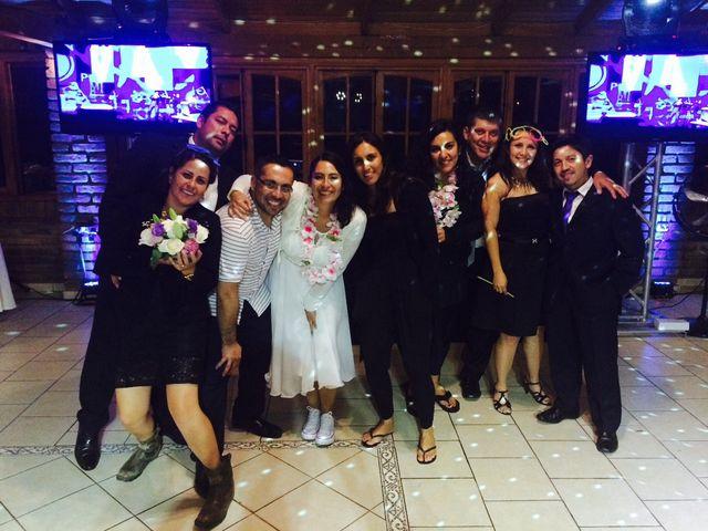 El matrimonio de Sergio  y Eugenia  en Limache, Quillota 27
