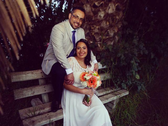 El matrimonio de Sergio  y Eugenia  en Limache, Quillota 32