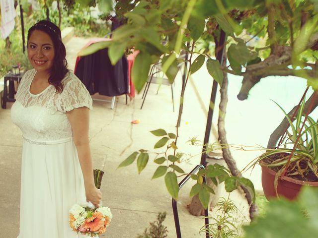 El matrimonio de Sergio  y Eugenia  en Limache, Quillota 33
