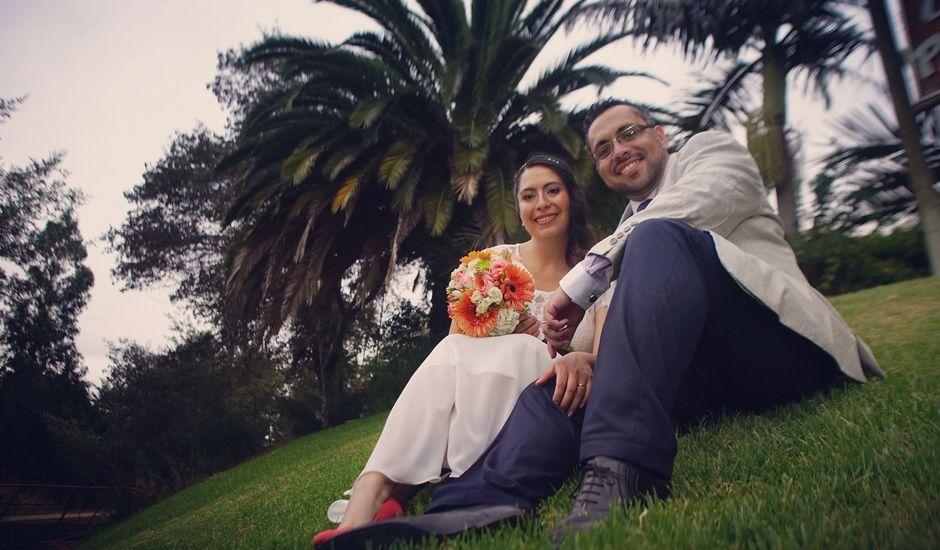 El matrimonio de Sergio  y Eugenia  en Limache, Quillota