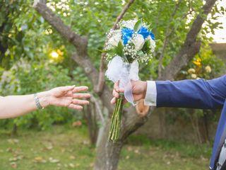 El matrimonio de Julie y René 2