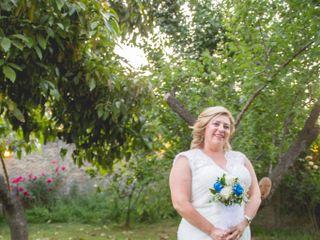 El matrimonio de Julie y René 3