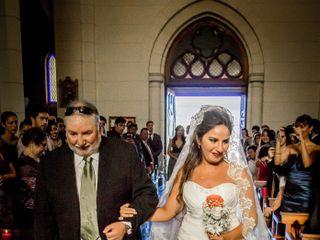 El matrimonio de Geraldine y Ricardo 3
