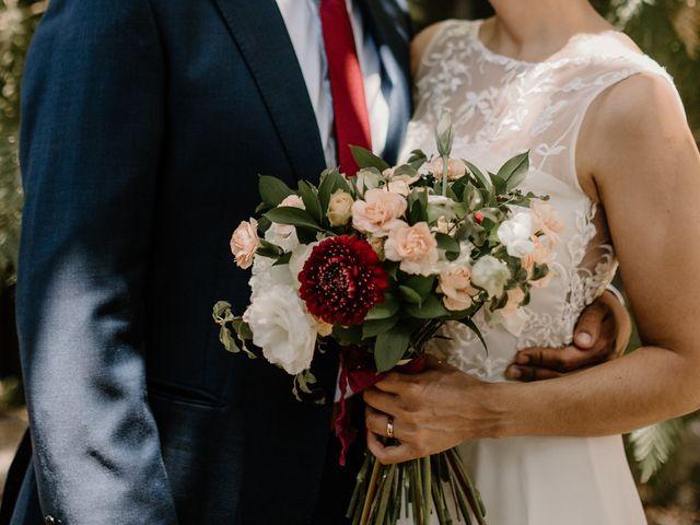 El matrimonio de David y Fernanda en Buin, Maipo 11
