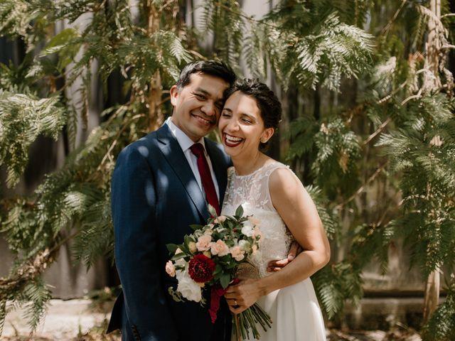 El matrimonio de David y Fernanda en Buin, Maipo 12