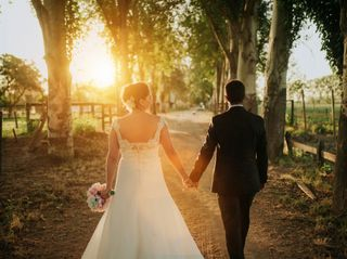 El matrimonio de Romina y Jorge 2