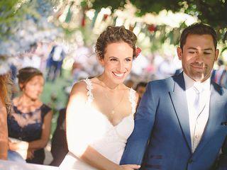 El matrimonio de Rocio Uson y Atilio