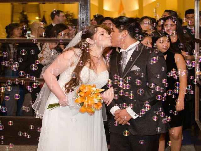 El matrimonio de Daniel  y Jessica  en Viña del Mar, Valparaíso 4