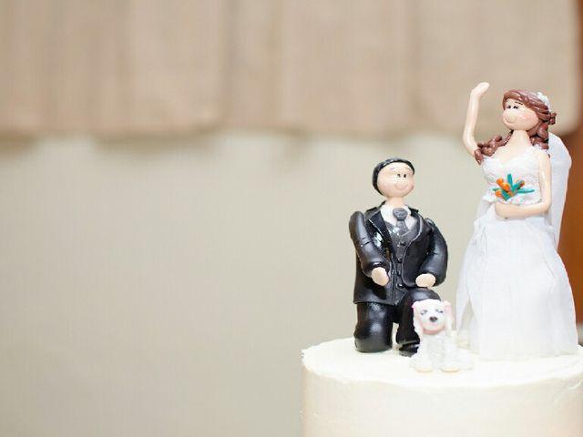 El matrimonio de Daniel  y Jessica  en Viña del Mar, Valparaíso 5