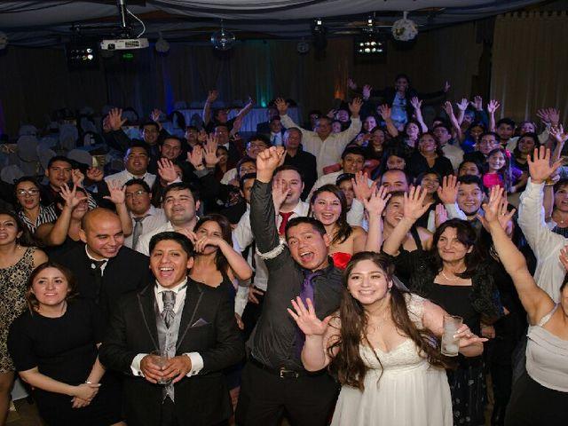 El matrimonio de Daniel  y Jessica  en Viña del Mar, Valparaíso 6