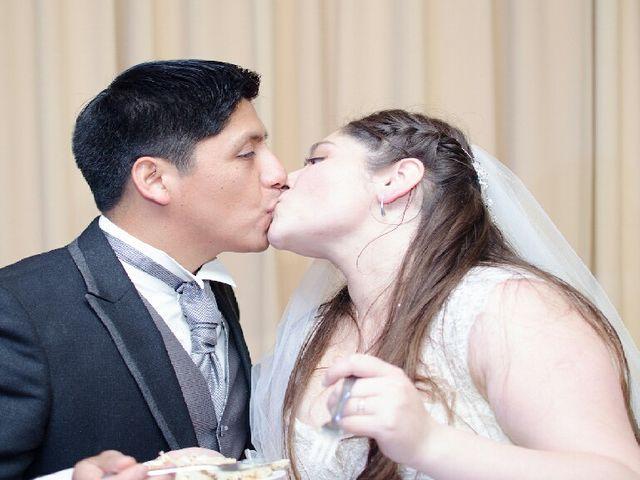 El matrimonio de Daniel  y Jessica  en Viña del Mar, Valparaíso 8