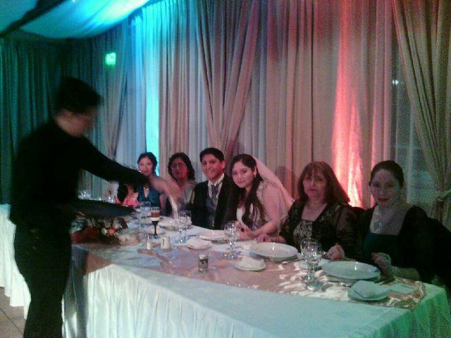 El matrimonio de Daniel  y Jessica  en Viña del Mar, Valparaíso 9