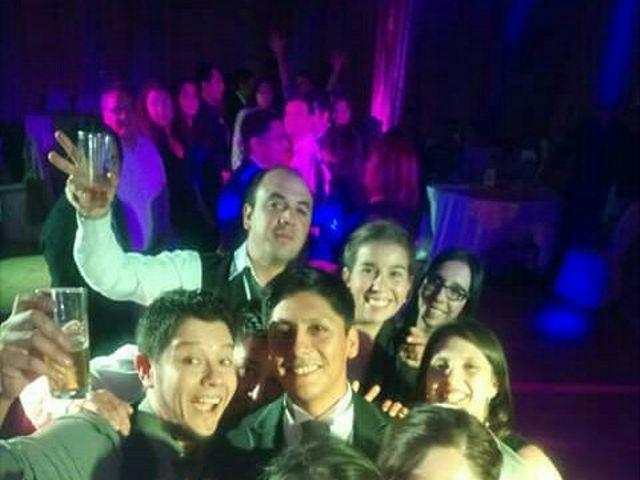 El matrimonio de Daniel  y Jessica  en Viña del Mar, Valparaíso 10