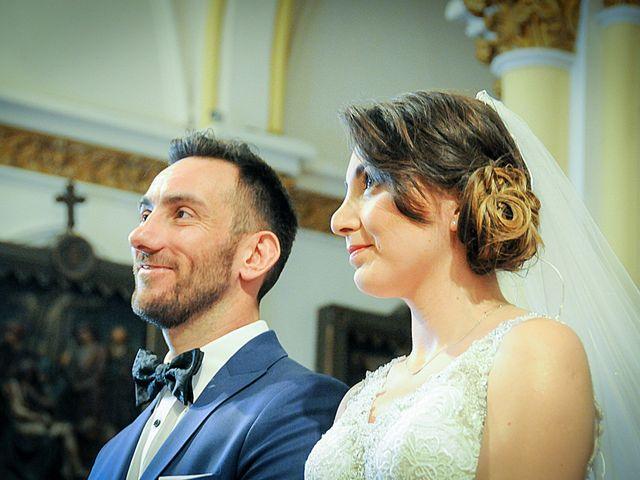 El matrimonio de Maximiliano y Belén en Calera de Tango, Maipo 6