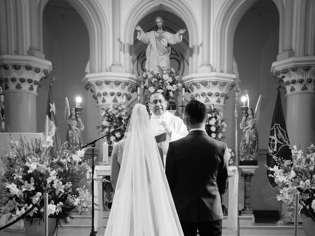 El matrimonio de Maximiliano y Belén en Calera de Tango, Maipo 7