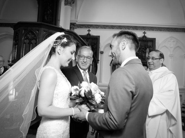 El matrimonio de Maximiliano y Belén en Calera de Tango, Maipo 9