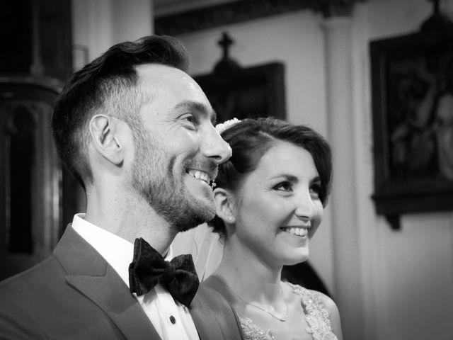 El matrimonio de Maximiliano y Belén en Calera de Tango, Maipo 11