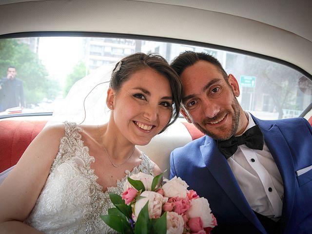 El matrimonio de Maximiliano y Belén en Calera de Tango, Maipo 13