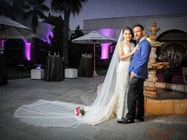 El matrimonio de Maximiliano y Belén en Calera de Tango, Maipo 15