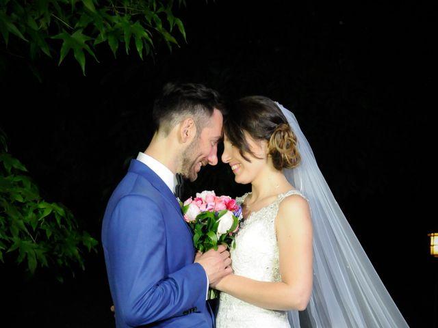 El matrimonio de Maximiliano y Belén en Calera de Tango, Maipo 17