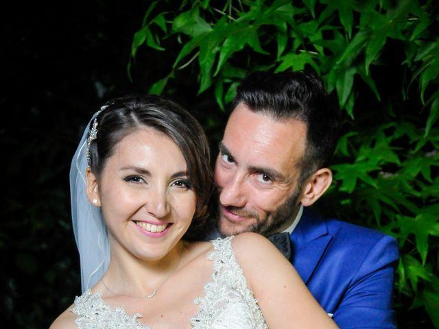 El matrimonio de Maximiliano y Belén en Calera de Tango, Maipo 18