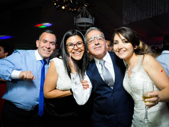 El matrimonio de Maximiliano y Belén en Calera de Tango, Maipo 20