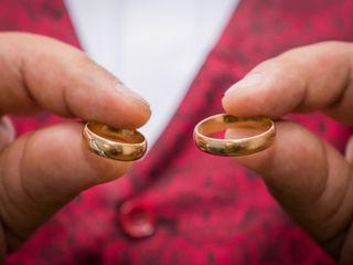 El matrimonio de Macarena y Wolgang 3