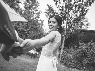 El matrimonio de Marlene y Rodrigo 3