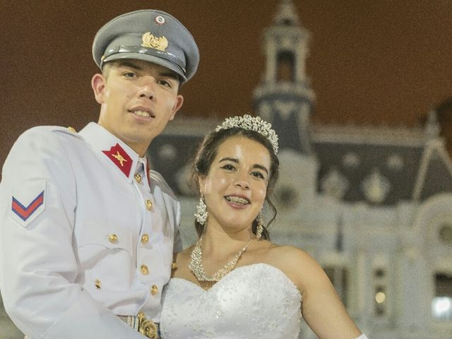 El matrimonio de Lira y Roberto