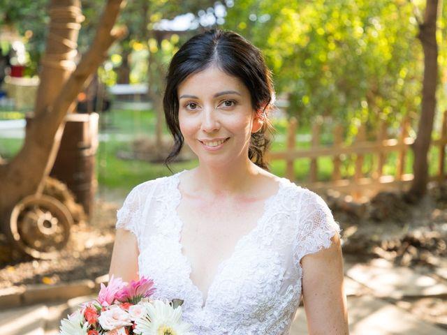 El matrimonio de Rodrigo y Marlene en Buin, Maipo 4
