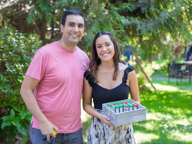 El matrimonio de Rodrigo y Marlene en Buin, Maipo 9