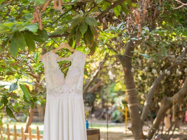 El matrimonio de Rodrigo y Marlene en Buin, Maipo 21
