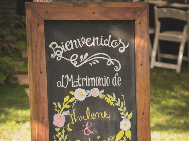 El matrimonio de Rodrigo y Marlene en Buin, Maipo 42