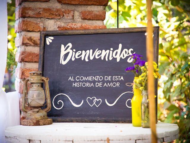 El matrimonio de Rodrigo y Marlene en Buin, Maipo 45