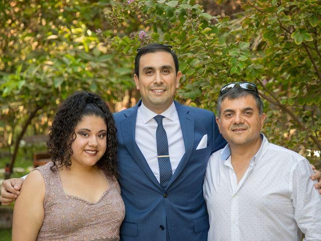 El matrimonio de Rodrigo y Marlene en Buin, Maipo 46