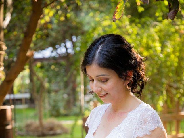 El matrimonio de Rodrigo y Marlene en Buin, Maipo 49